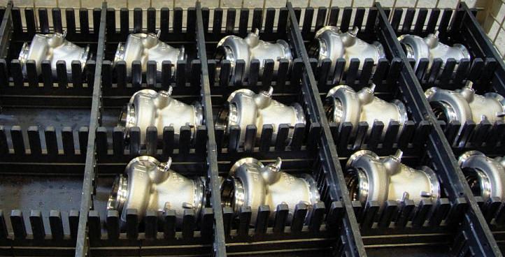 Turbocharger housings